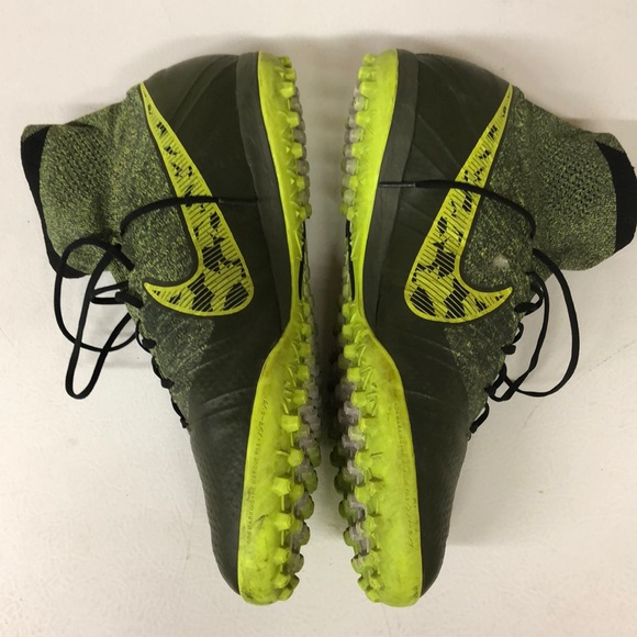 Nike Other - Nike Magista World Cup 2014 Turf Hightop Soccer 👟